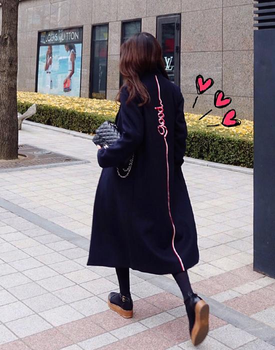 GOOD 귯결~~~♥ 코트